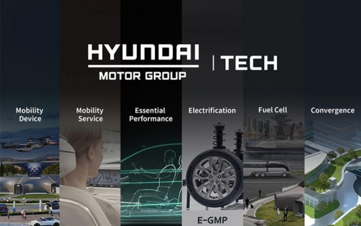 Hyundai Motor Tech.  - Hyundai Motor