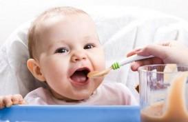 5 Makanan Untuk Bayi di Musim Dingin
