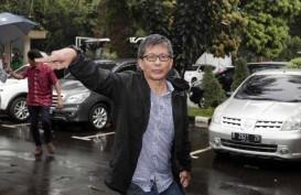 Rocky Gerung Sindir Jokowi: Reshuffle Kabinet Sudah Gak Laku!