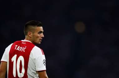Jadwal & Klasemen Liga Belanda : Ajax & PSV Bakal Raup Poin Penuh