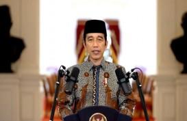 Sah! Presiden Jokowi Reshuffle 6 Menteri di Kabinet Indonesia Maju