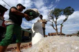 Pasok Susut, Harga Bahan Baku Industri Plastik Menanjak