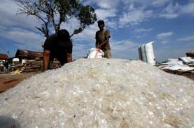 Bahan Plastik Ori Naik Harga, Industri Daur Ulang…