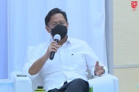 Profil Budi Gunadi Sadikin, dari Bankir Jadi Menteri…