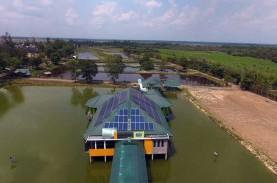 Jaga Lingkungan, Adaro Raih Proper Emas 2020
