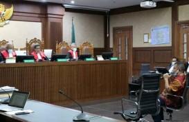 Kasus Surat Palsu Djoko Tjandra, Brigjen Prasetijo Divonis 3 Tahun Penjara