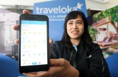 Traveloka Ingin Segera Melantai di Bursa Saham, Ini Opsinya
