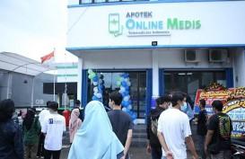 Peluang Bisnis Franchise Apotek Online Medis Dibuka, Tertarik?