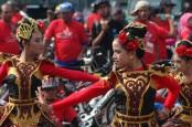 Dari Istana Presiden, Pemerintah Promosikan Kesenian Indonesia