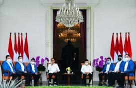 Jokowi, Reshuffle Kabinet, dan Mitos Rabu Pon