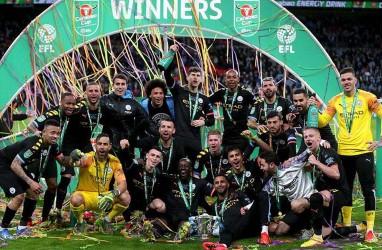 Jadwal Piala Liga : Arsenal vs ManCity, Everton vs MU