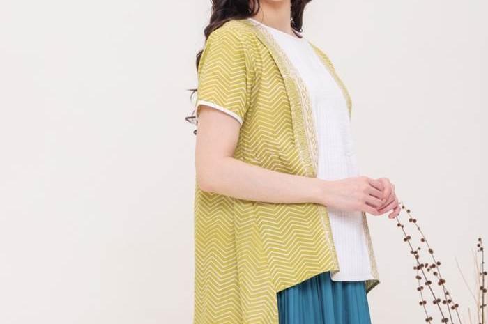 Koleksi Spesial Monomom x Nona Rara Batik untuk Hari Ibu