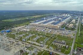 Garap Smelter, MIND ID Gandeng Perusahaan Asal Uni…