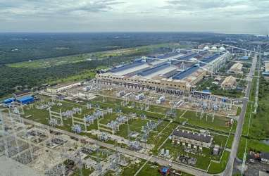 Garap Smelter, MIND ID Gandeng Perusahaan Asal Uni Emirat Arab