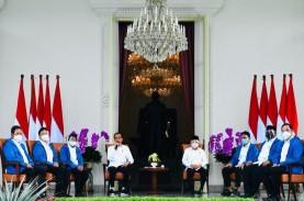 Prabowo-Sandiaga Jadi Menteri Jokowi, Warganet Bikin…