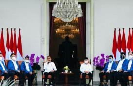 Hari Ini, Jokowi Lantik 6 Menteri Baru di Kabinet Indonesia Maju