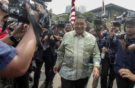 Jokowi Tunjuk 6 Menteri Baru, Fadli Zon: Semoga Amanah