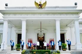 Kadernya Dipilih Jokowi Jadi Menteri Kabinet Indonesia…