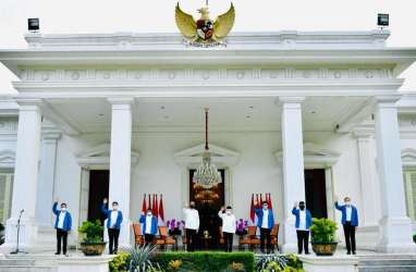 Kadernya Dipilih Jokowi Jadi Menteri Kabinet Indonesia Maju, Ini Tanggapan Hipmi