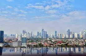 Target Pertumbuhan Ekonomi 2021 Bakal Meleset, Indef:…