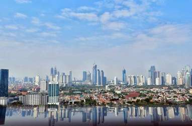Target Pertumbuhan Ekonomi 2021 Bakal Meleset, Indef: 5 Persen Paling Cepat di 2022