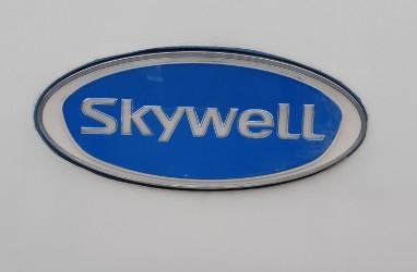 Skywell Indonesia Siapkan US$5 Juta Bangun Perakitan Bus Listrik
