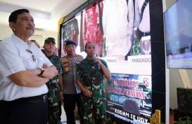 Petrus Golose, 'Jenderal Garang' Pilihan Jokowi untuk Pimpin BNN