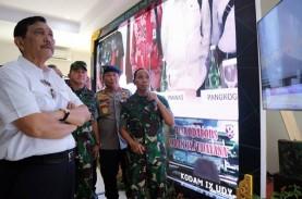 Petrus Golose, 'Jenderal Garang' Pilihan Jokowi untuk…