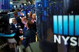 Covid Meradang, Operasi Bursa New York Bakal Dilakukan dari Jarak Jauh Senin Depan