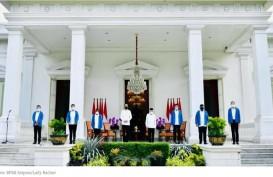 Terlengkap! Segini Harta Kekayaan 6 Menteri Baru Jokowi