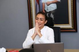 Gugat Pilkada Tangsel ke MK, Keponakan Prabowo Singgung…