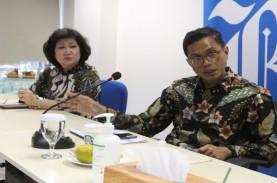Dilantik Jokowi Jadi Wamen BUMN, Begini Rencana Pahala…