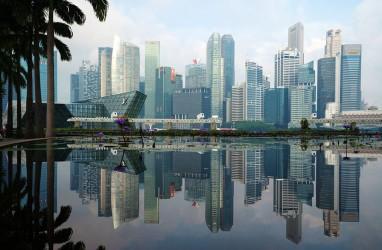 Deflasi Singapura Melandai pada Bulan November 2020