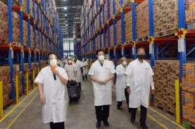 Tambah Kapasitas, Mayora Sebut Pabrik Kopi di Filipina…