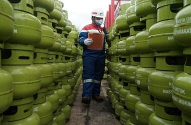 Pertamina MOR VI Kalimantan Antisipasi Lonjakan Permintaan BBM dan LPG Jelang Nataru