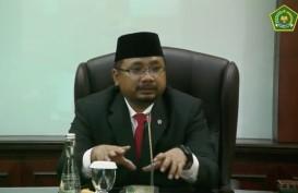 Menag Yaqut Cholil Qoumas Tekankan Tak Boleh Ada Diskriminasi Agama