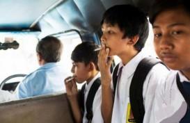 Kemenkeu Ajak 2 Kementerian Ini Serius Tangani Perokok Anak