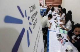 Rogoh Kocek Internal, Tower Bersama Infrastructure (TBIG) Borong 3.000 Menara IBST