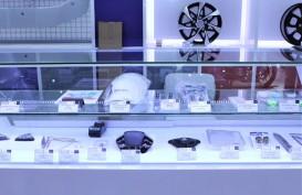 November 2020, Penjualan Suku Cadang Suzuki Meningkat