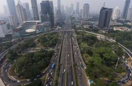 Indef: Pemulihan Ekonomi Masih Landai, Ini Buktinya!