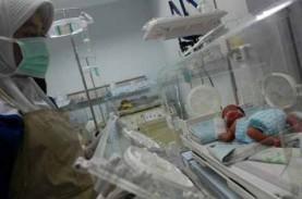 Pandemi Bikin Ibu Hamil Berisiko Melahirkan Prematur