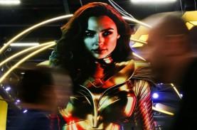Tak Capai Target, Wonder Woman 1984 Cuma Raih US$18,8…