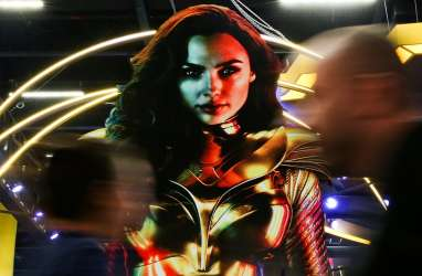 Tak Capai Target, Wonder Woman 1984 Cuma Raih US$18,8 Juta di China