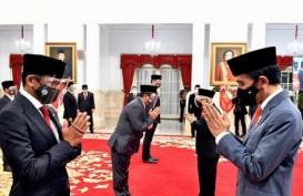 Sandiaga Uno Jadi Menparekraf, Ini Pesan Presiden PKS