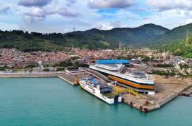 ASDP: Angkutan Penyeberangan ke Sumatra Sepi Penumpang…