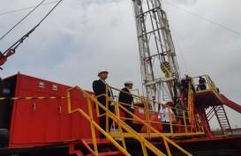 Kontrak Berlanjut, Ginting Jaya Energi Operasikan Kembali Rig Tahun Depan