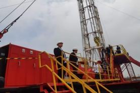 Kontrak Berlanjut, Ginting Jaya Energi Operasikan…