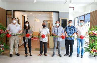 PT MSU Buka Show Unit Baru di Meikarta Distrik 2