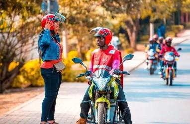 Permintaan Motor Listrik di Rwanda Melonjak, Pabrikan Kewalahan