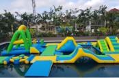Wahana Air Modern Aquaparc Kini Ada di Eastparc Hotel Yogyakarta